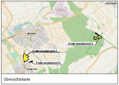 Gemeinde Freigericht  7. Änderung des Flächennutzungsplans Nr. 02-0-07
